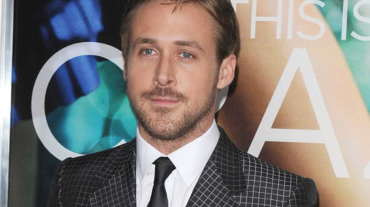 Histoire d'amour entre Eva Mendes et Ryan Gosling