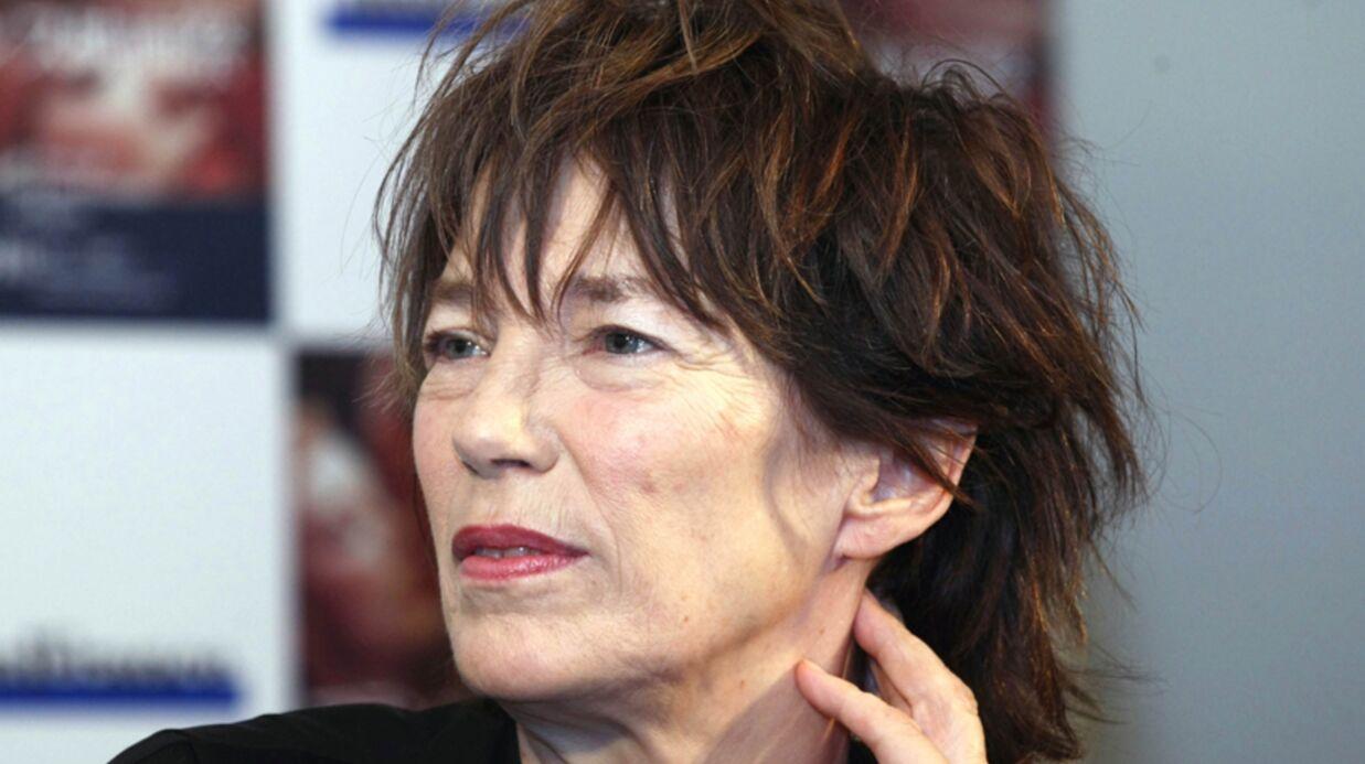 Malade, Jane Birkin annule encore des dates de sa tournée
