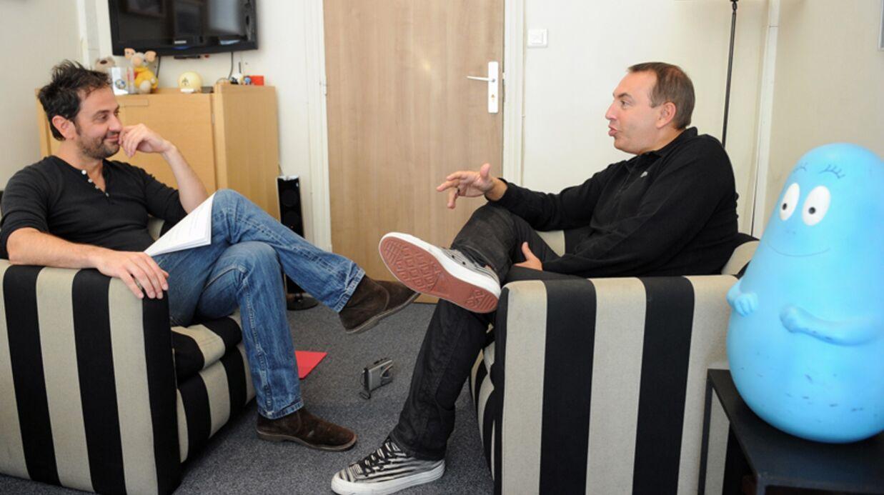 Jean-Marc Morandini, «des rapports assez durs avec Jean-Luc Delarue»