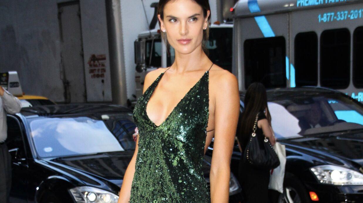 DIAPO Défilé de stars pour la Fashion Week de New York!