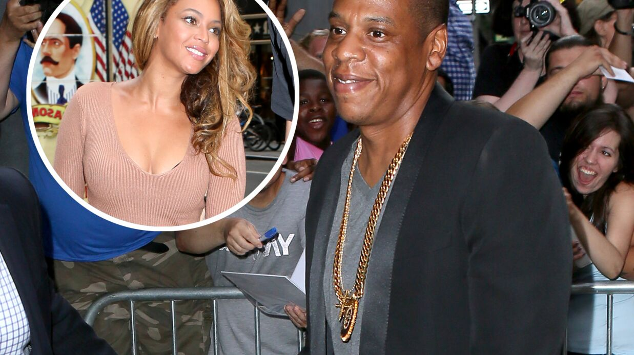 VIDEOS Incognito dans le public, Jay-Z chante en chœur les chansons de Beyoncé