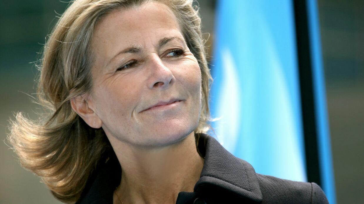 Claire Chazal: comment elle va quitter TF1…