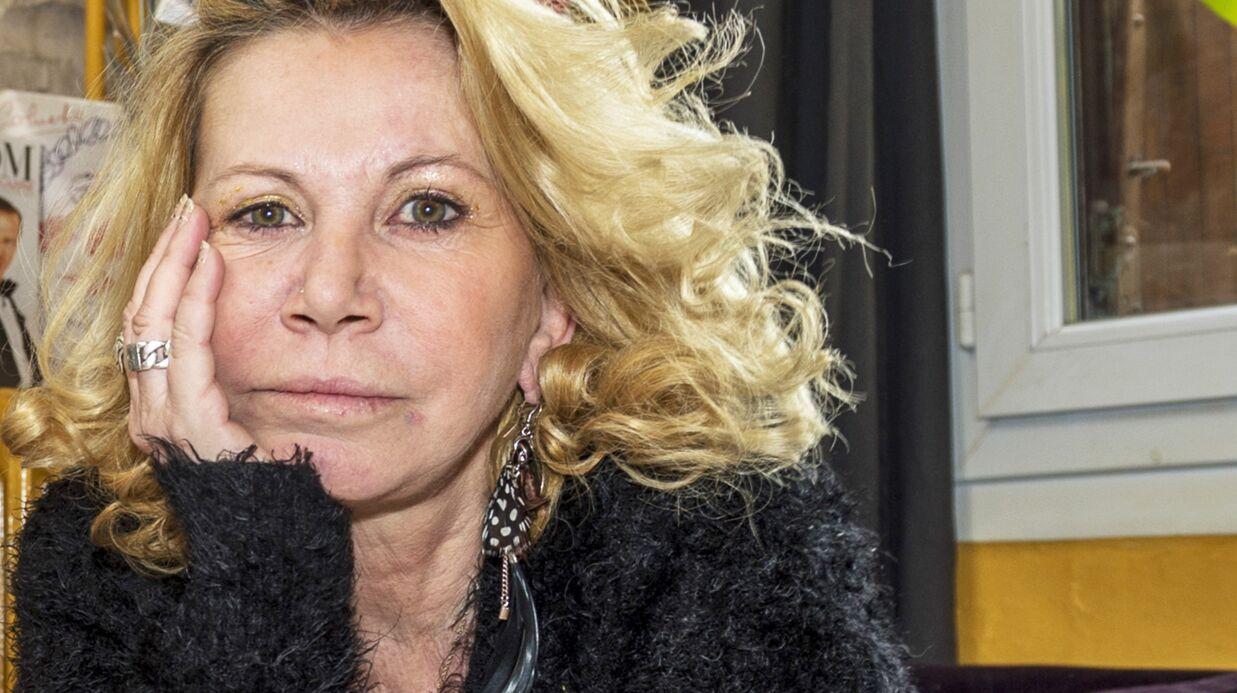 Ruinée, Fiona Gélin décrit son quotidien «dans la dèche»