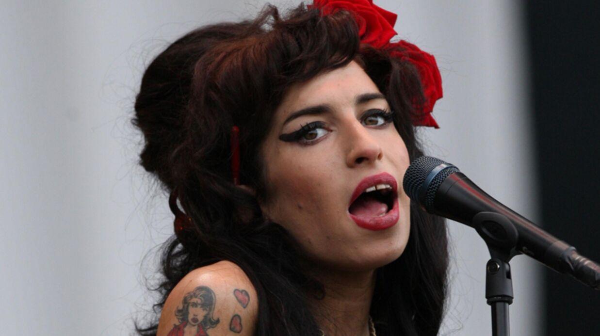 La mort d'Amy Winehouse exploitée par l'extrême-droite