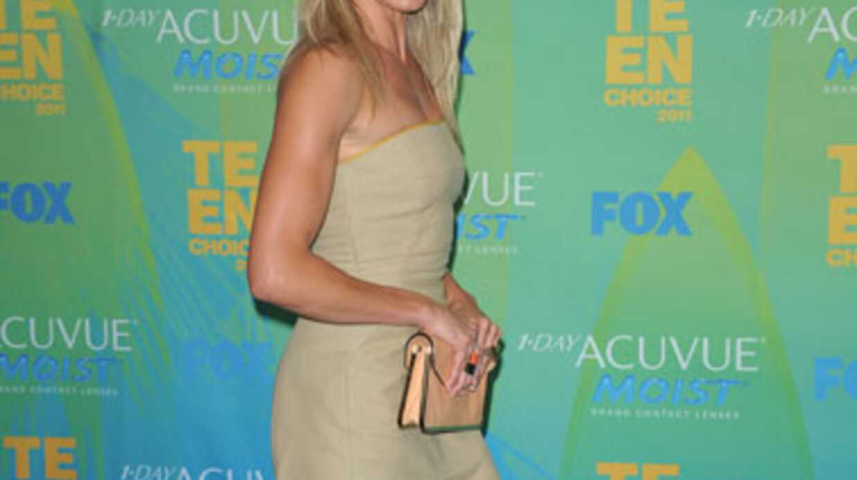 LOOKS Le meilleur et le pire des Teen Choice Awards 2011