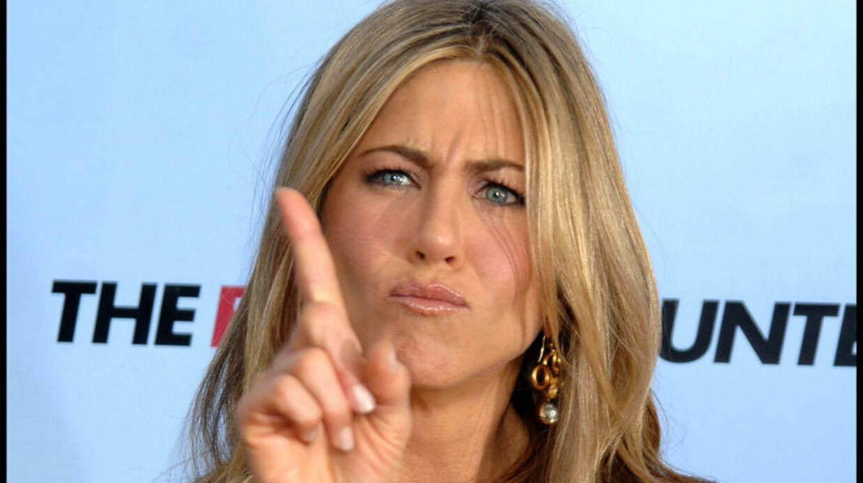 Jennifer Aniston: et maintenant, des jumeaux!