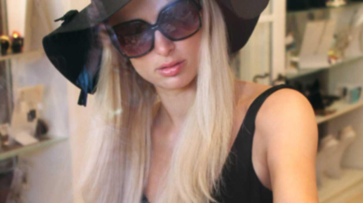 Paris Hilton a craqué pour un mannequin français