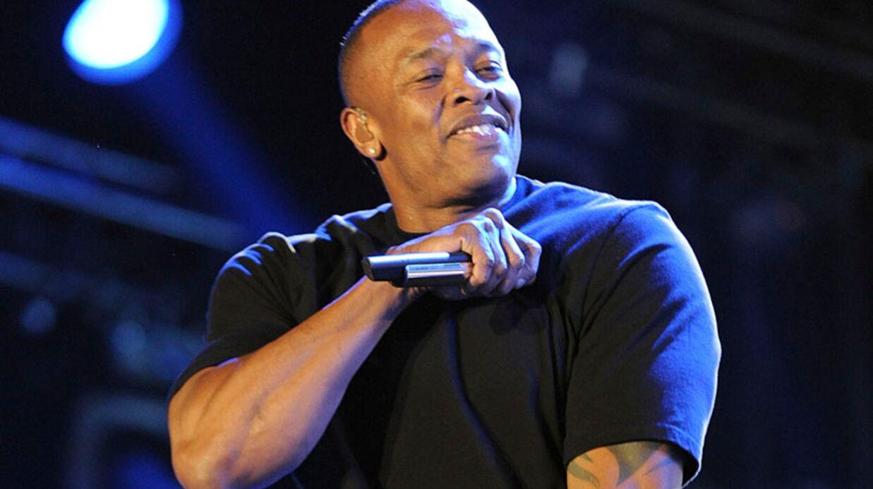 Le rappeur Dr. Dre devrait produire une série télé