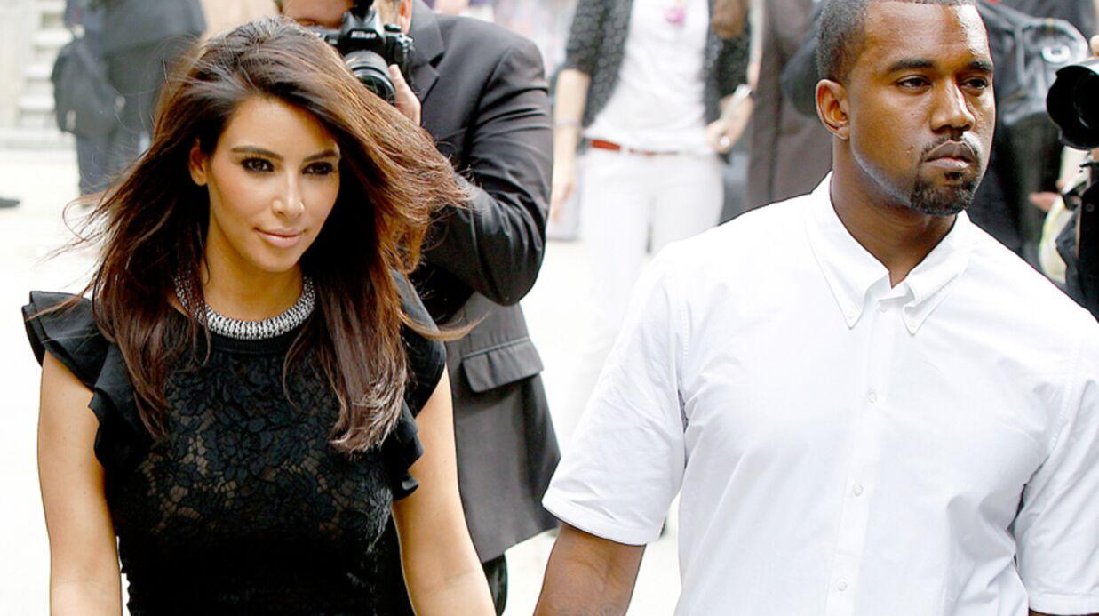 Kanye West: Kim Kardashian est une «perfect bitch»