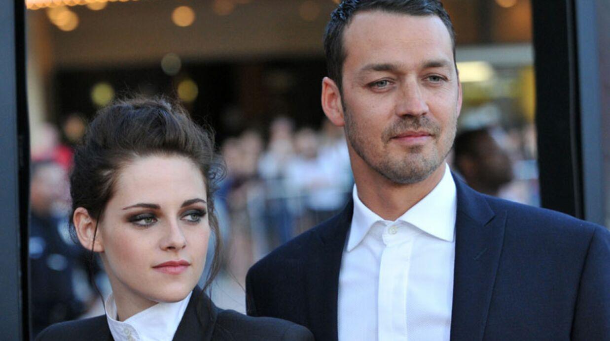 L'amant de Kristen Stewart humilié par sa femme