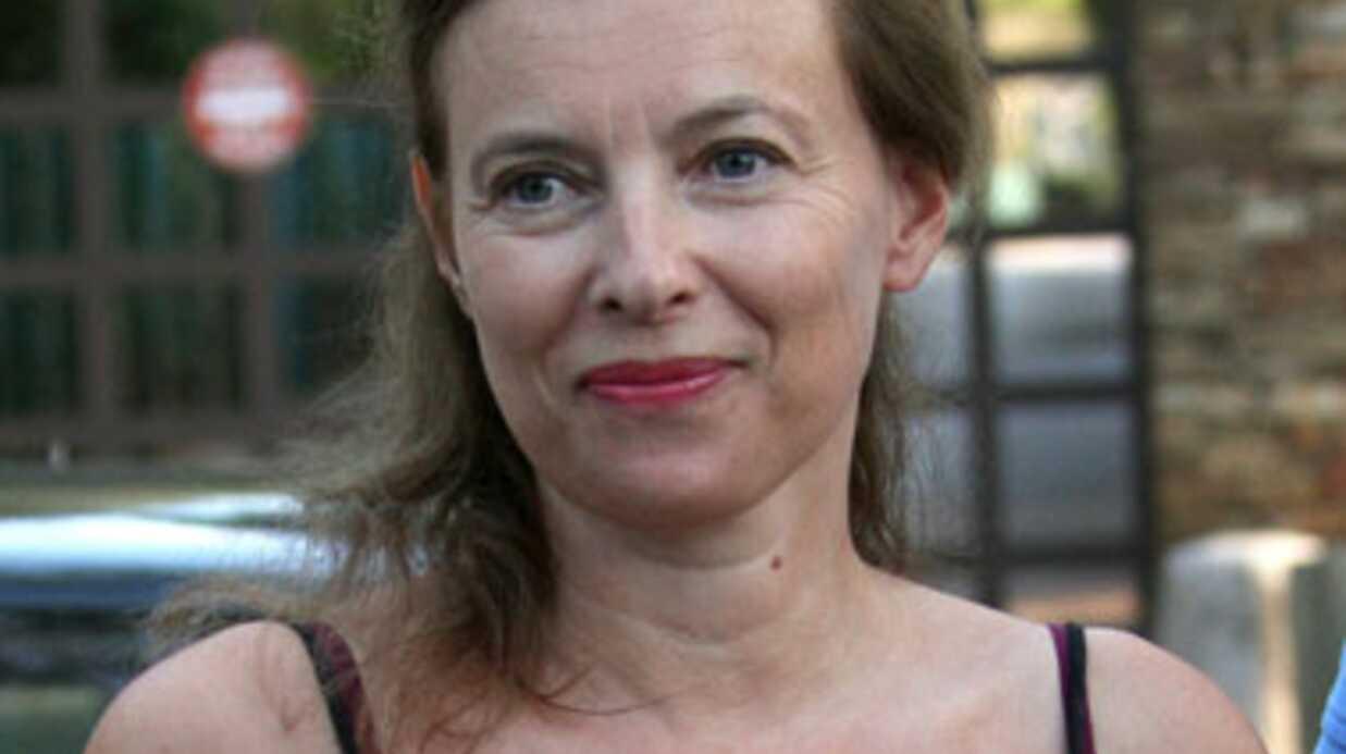 Le bouquin de Valérie Trierweiler sur François Hollande fait un flop