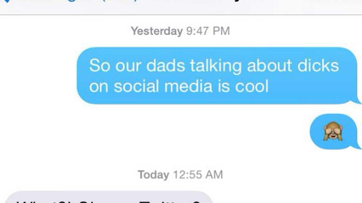 Zoë Kravitz se moque du penisgate de son père sur Instagram