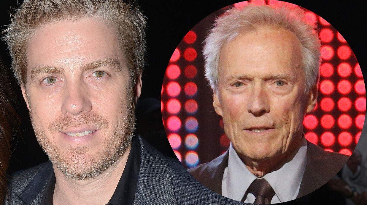 Dans l'ombre de son père, Kyle Eastwood a songé à changer de nom de famille