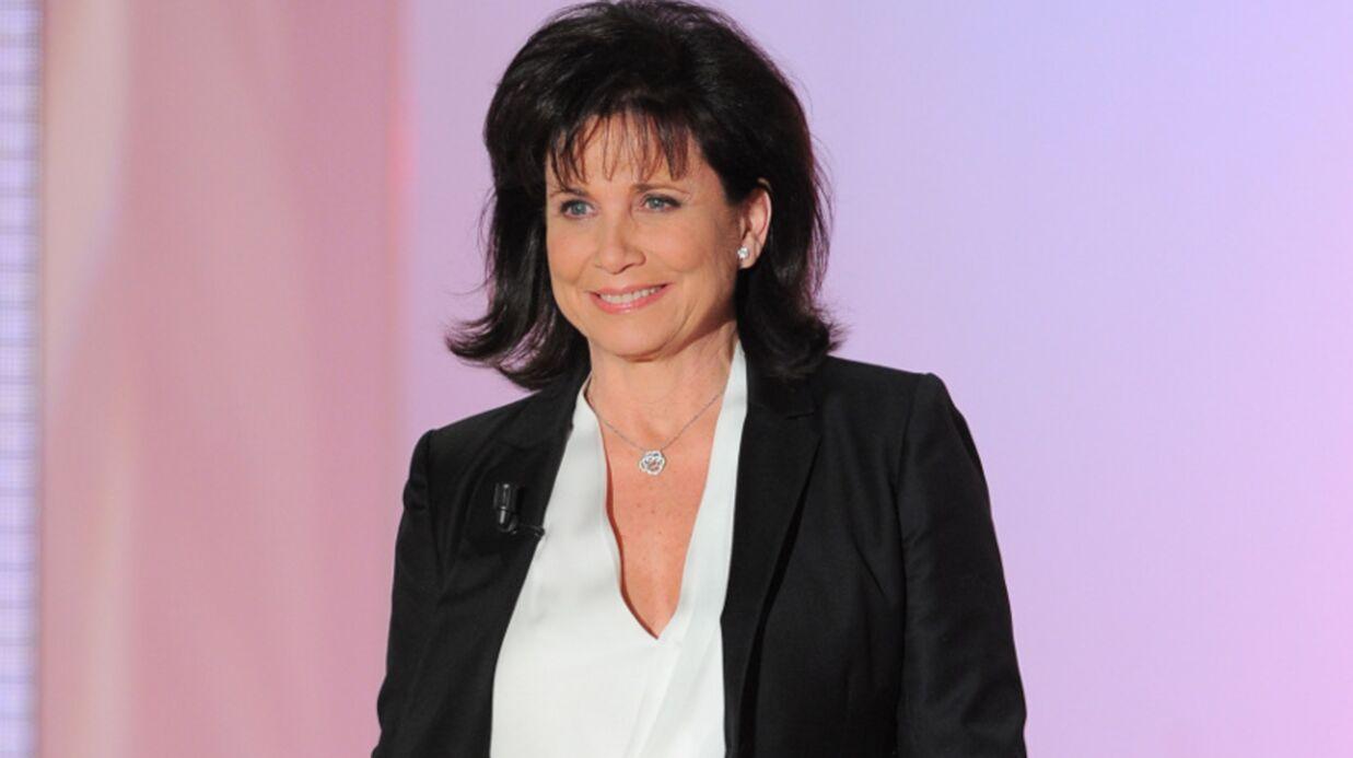 Anne Sinclair sur BFM TV pour les soirées électorales