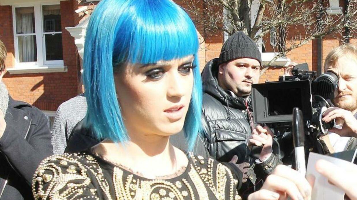 Katy Perry déprime et change de style musical