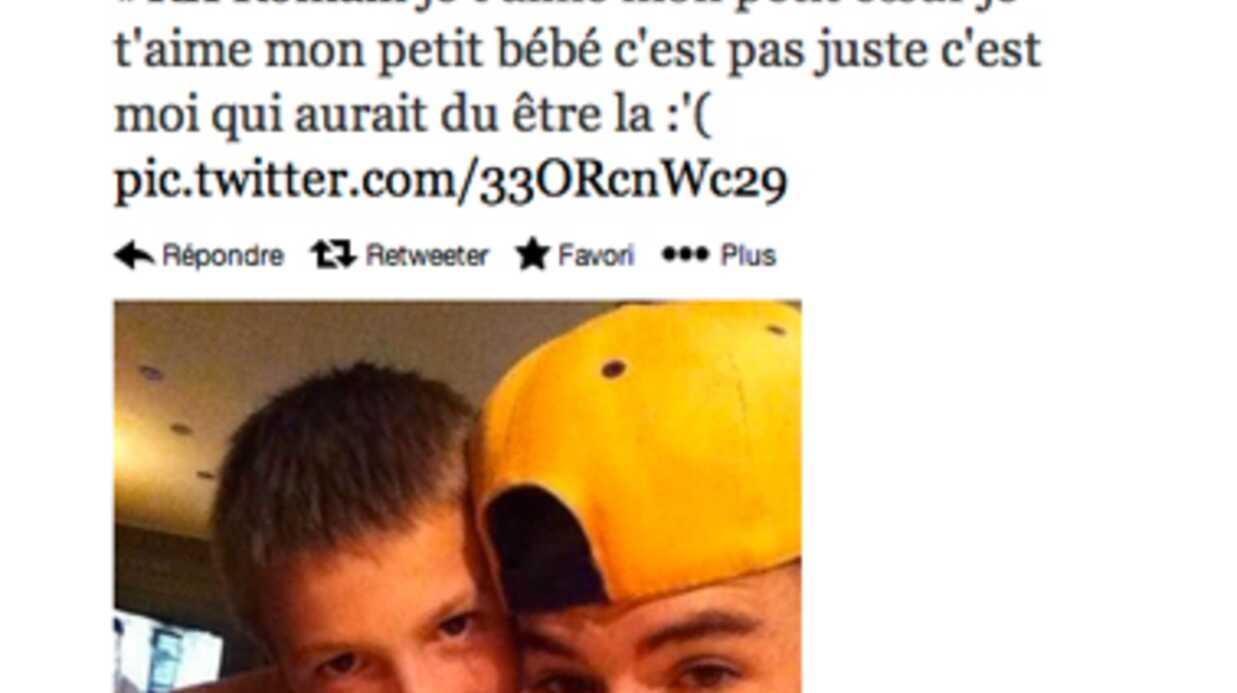 Le frère de Christopher Bieber, le sosie de Justin Bieber, est mort