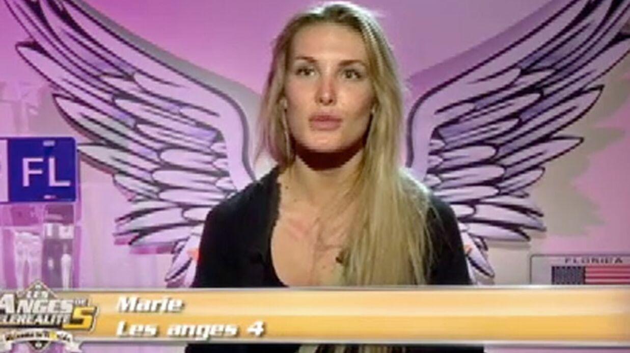 Les anges de la téléréalité 5: Frédérique au fond du trou