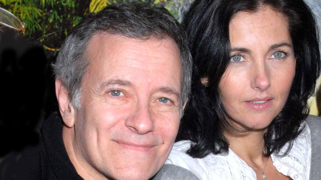 Francis Huster et Cristiana Reali: l'ex-couple se retrouve pour parler d'amour