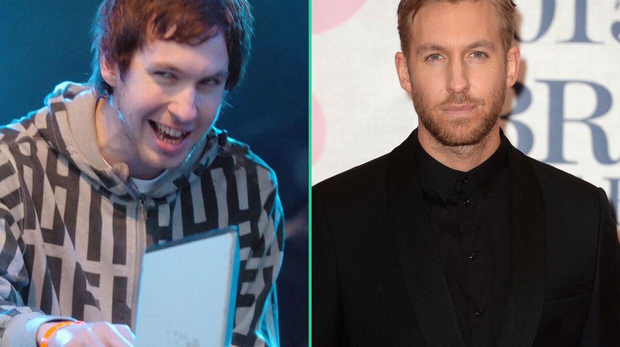 DIAPO David Guetta, Calvin Harris… Comment les DJ stars étaient à leurs débuts