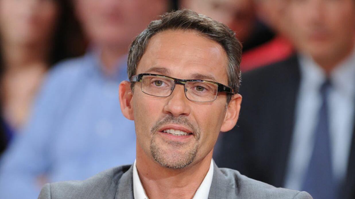 Julien Courbet attaque un usurpateur d'identité