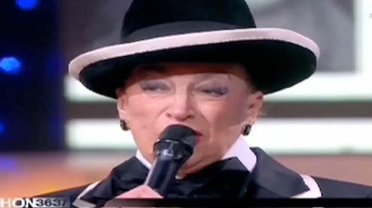 VIDEO Le Zap Voici buzze la télévision: 8 décembre 2011