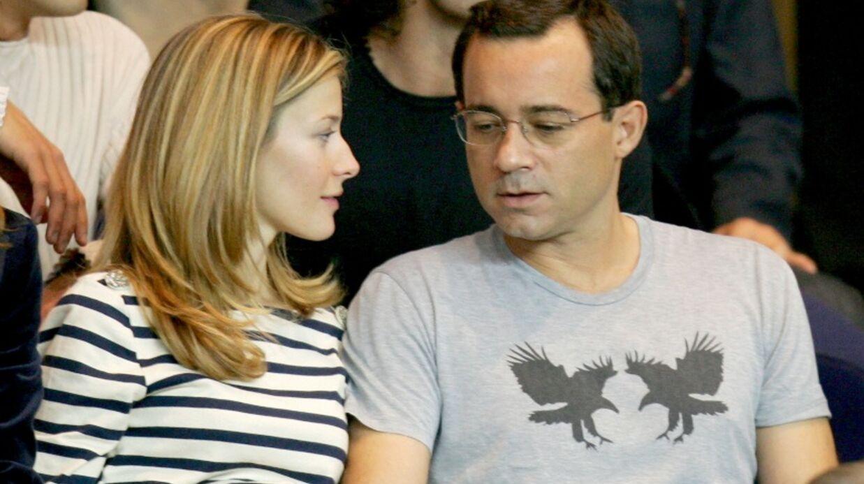 Elisabeth Bost porte plainte contre l'autobiographie de Jean-Luc Delarue