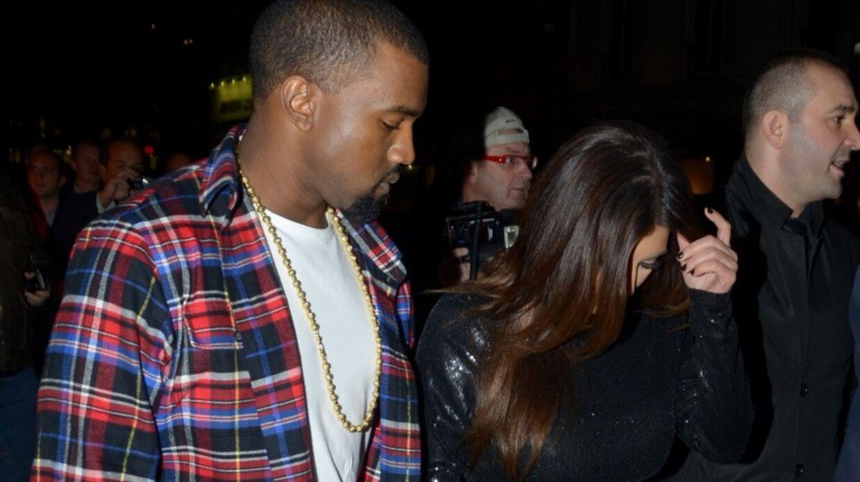 Kim Kardashian déprime après la mort de son chat