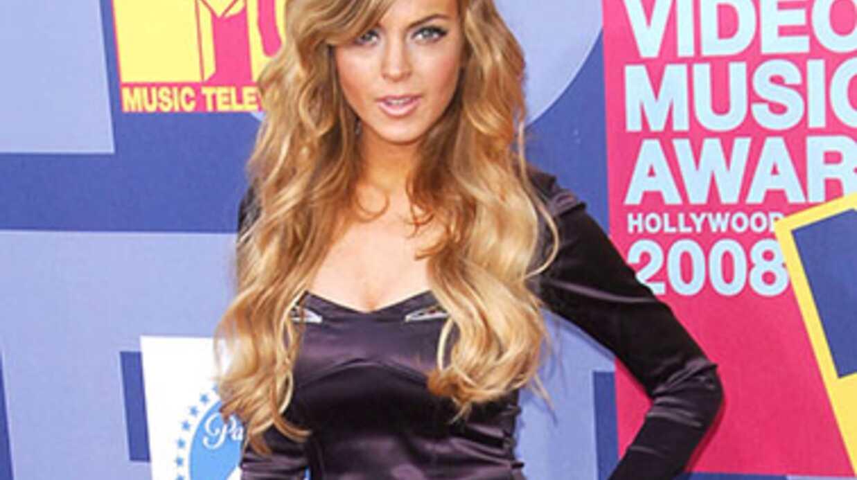 Lindsay Lohan: le frère de Paris Hilton l'accuse suite à son passage à tabac