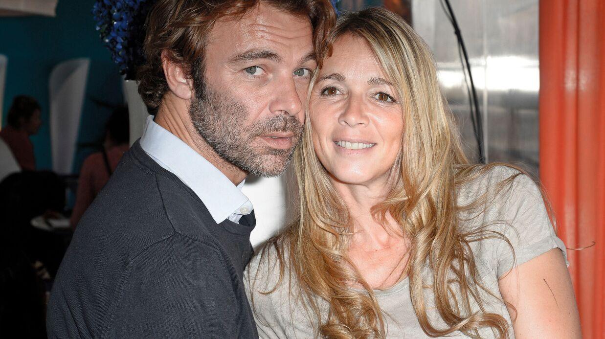 Patrick Puydebat confirme avoir eu une relation avec Hélène Rollès à l'époque d'Hélène et les garçons