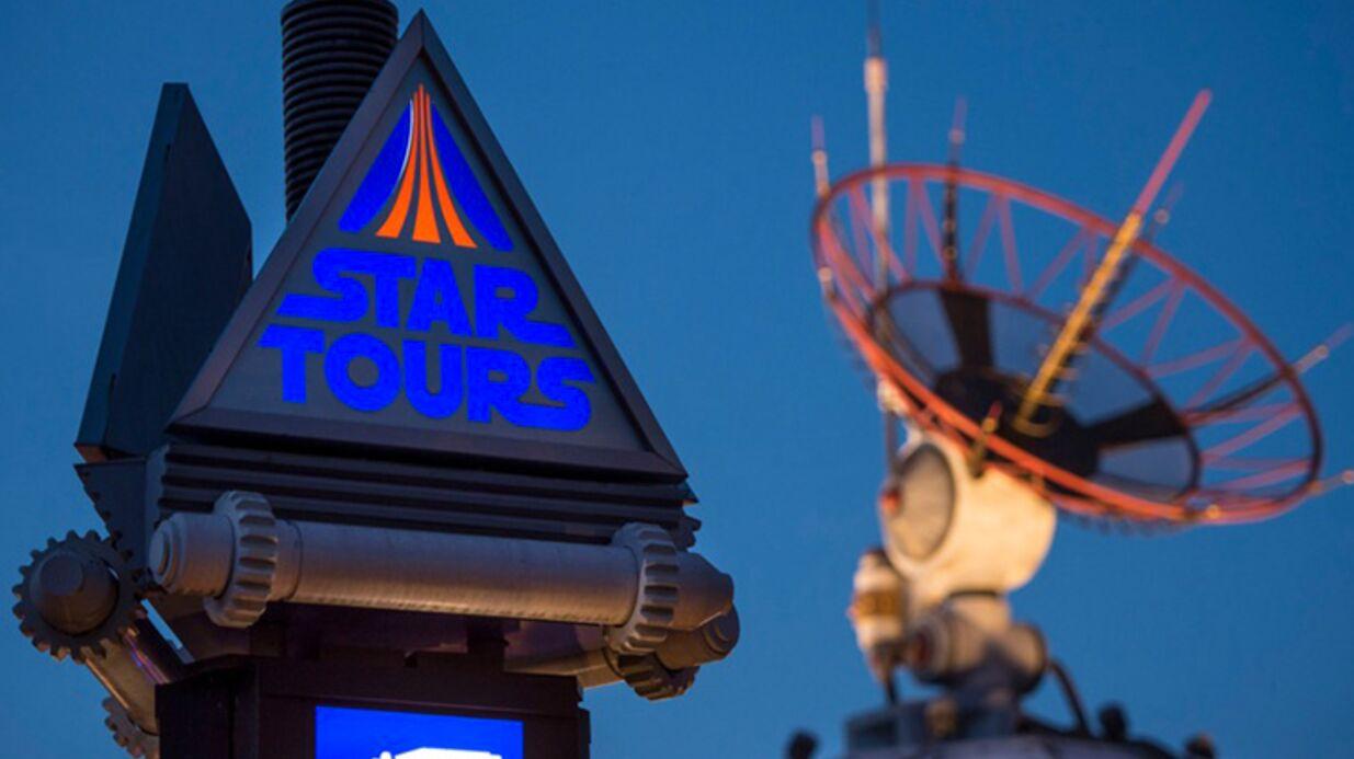 Star Wars VII: Disneyland Paris organise une soirée spéciale pour le lancement du Réveil de la force