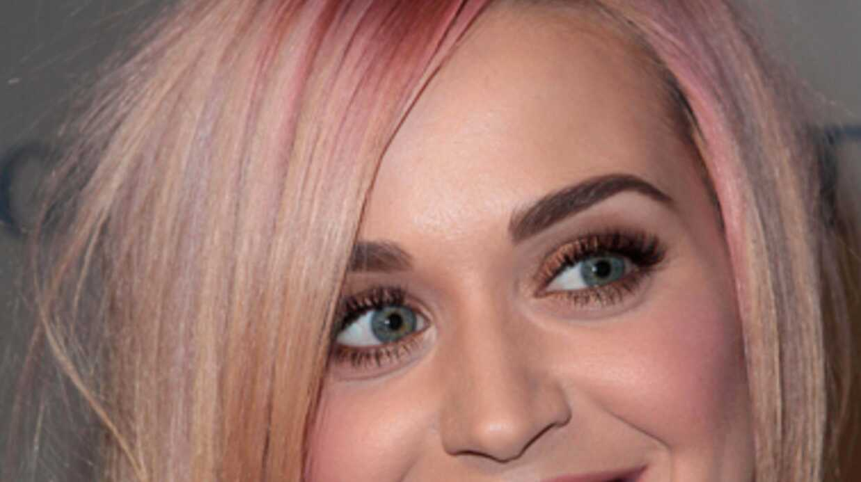 Russell Brand ne veut pas de l'argent de Katy Perry
