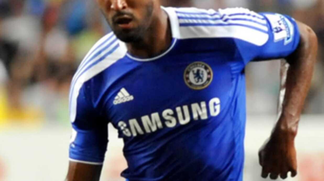 Nicolas Anelka humilié par son ex-club de foot de Chelsea