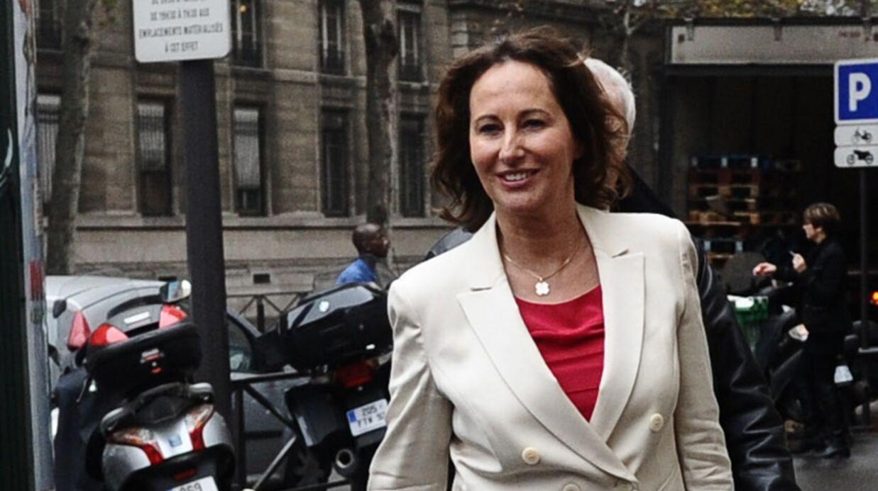 Nadine Morano juge le physique des candidats à la présidentielle
