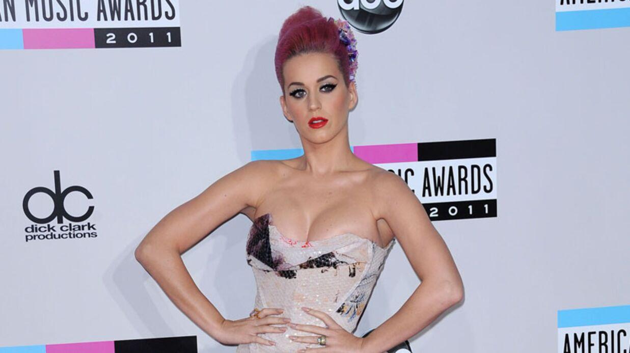 Katy Perry s'exprime sur son divorce