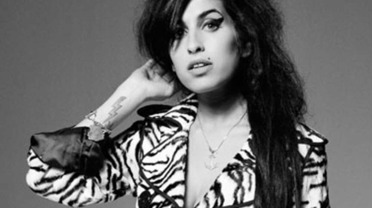 Amy Winehouse est bien morte d'une overdose d'alcool