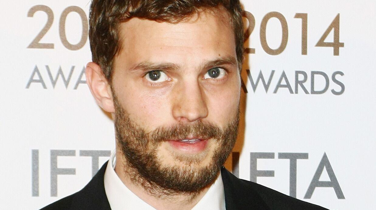 50 shades of Grey: Jamie Dornan raconte les dessous pratiques des scènes hot du film
