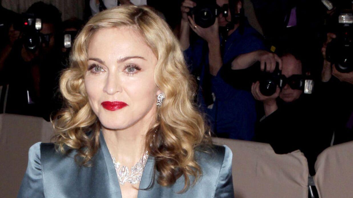 Secret Story 5: Madonna a brisé le couple d'un(e) candidat(e)!