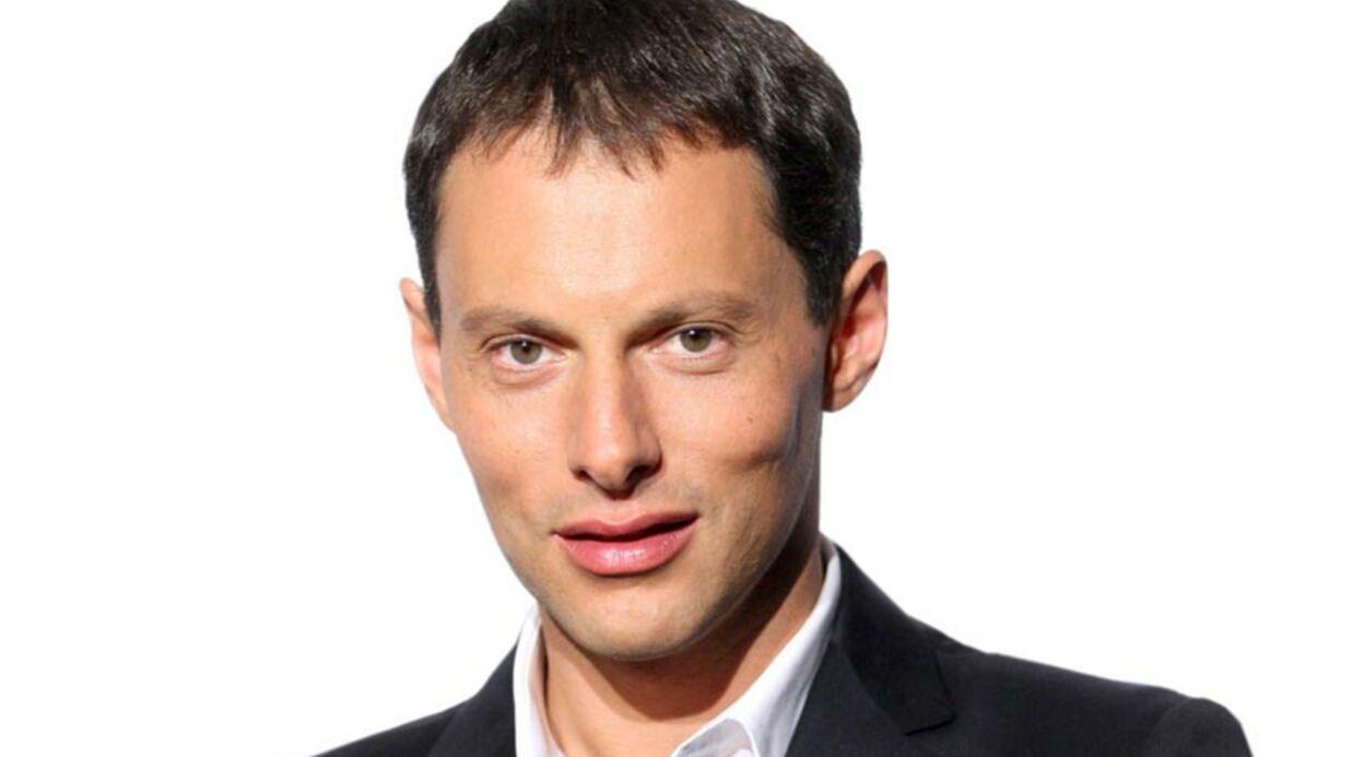 Marc-Olivier Fogiel explique son retour sur M6