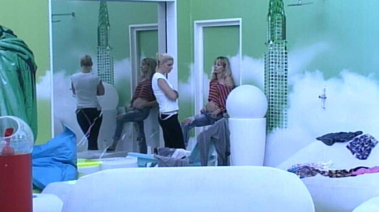 Secret Story 6: Rien ne va plus entre Kevin, Virginie et Audrey