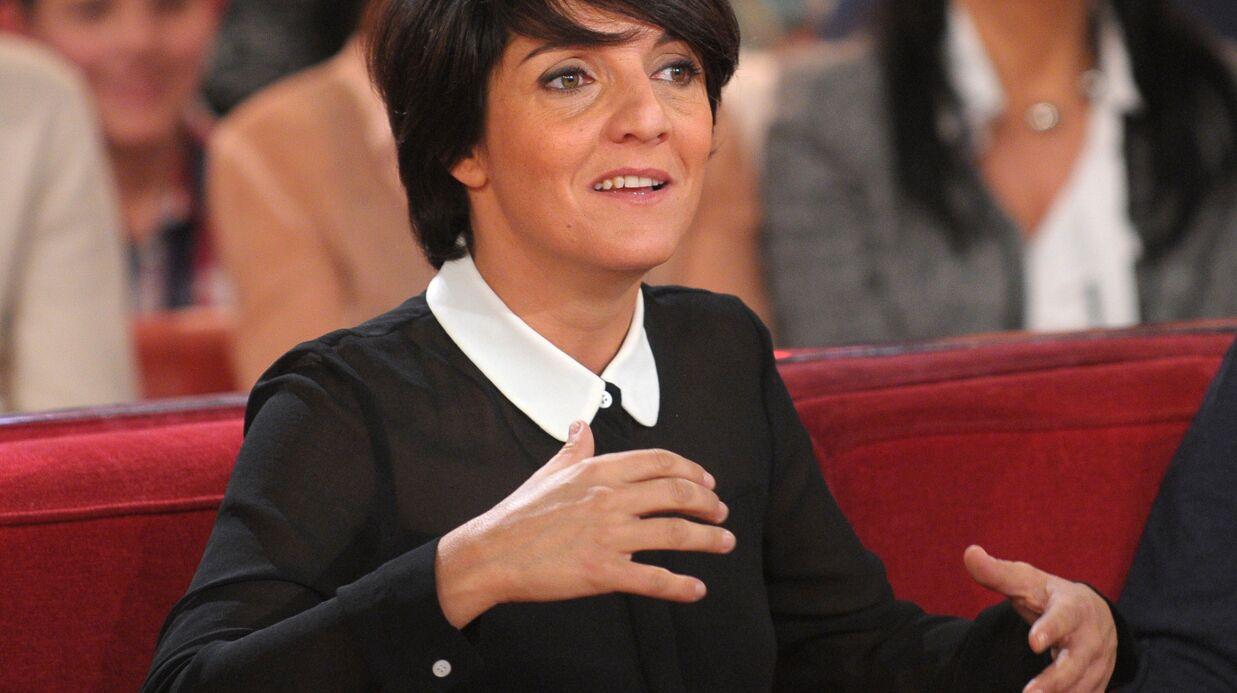 Florence Foresti se revendique comme une «féministe fervente »