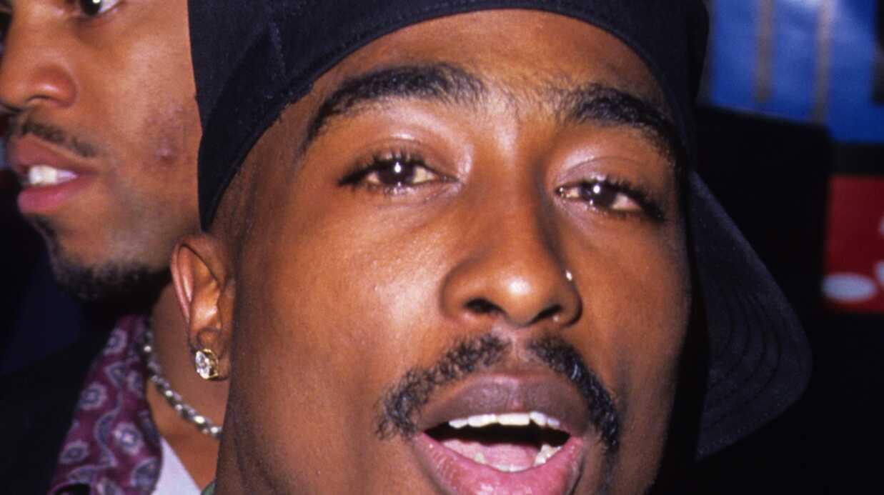 La CIA avoue ne pas savoir où se trouve… Tupac Shakur