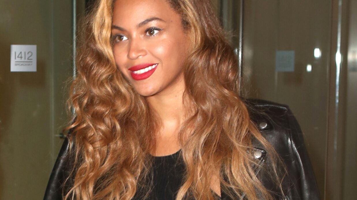 Beyoncé: un gratte-ciel inspiré des formes de la chanteuse