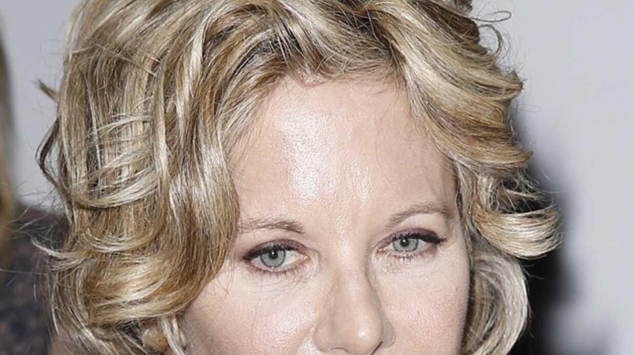 PHOTOS Meg Ryan: son visage a encore beaucoup changé…