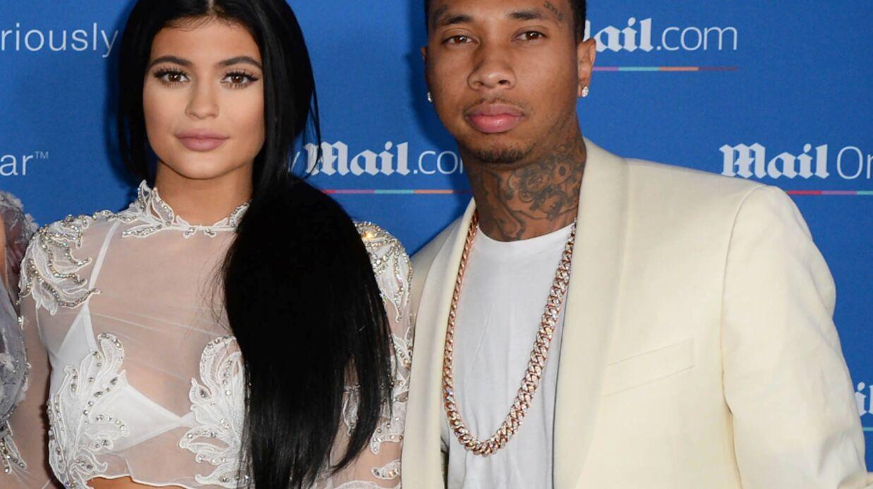Tyga accusé d'infidélité envers Kylie Jenner avec l'actrice Mia Isabella
