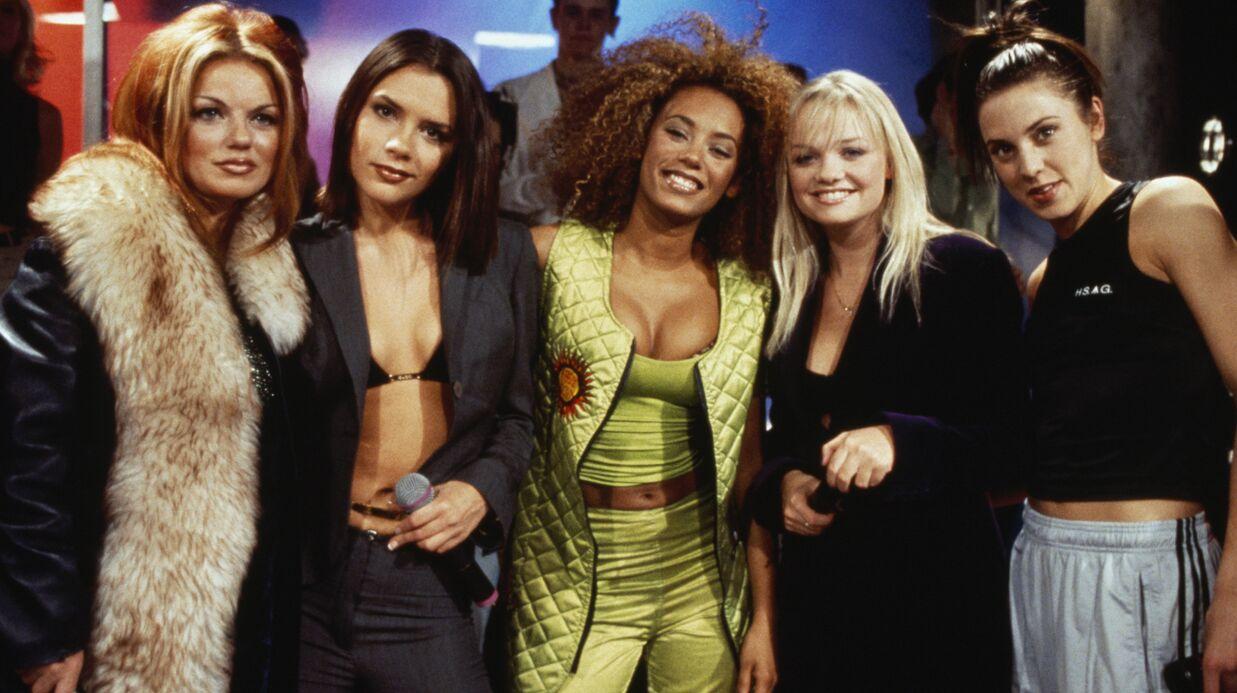 VIDEO Les Spice Girls (enfin, trois d'entre elles) annoncent leur grand retour 20 ans après