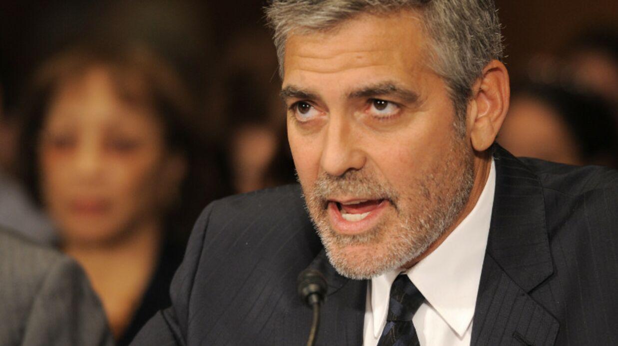 George Clooney prépare un film sur la révolution cubaine