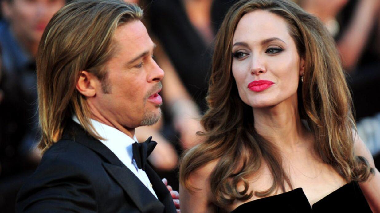 Brad Pitt et Angelina Jolie lâchent 3700 euros dans un resto indien
