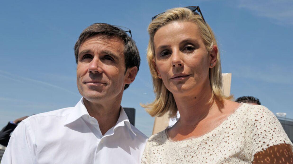 David Pujadas ne remplacera pas Laurence Ferrari sur TF1