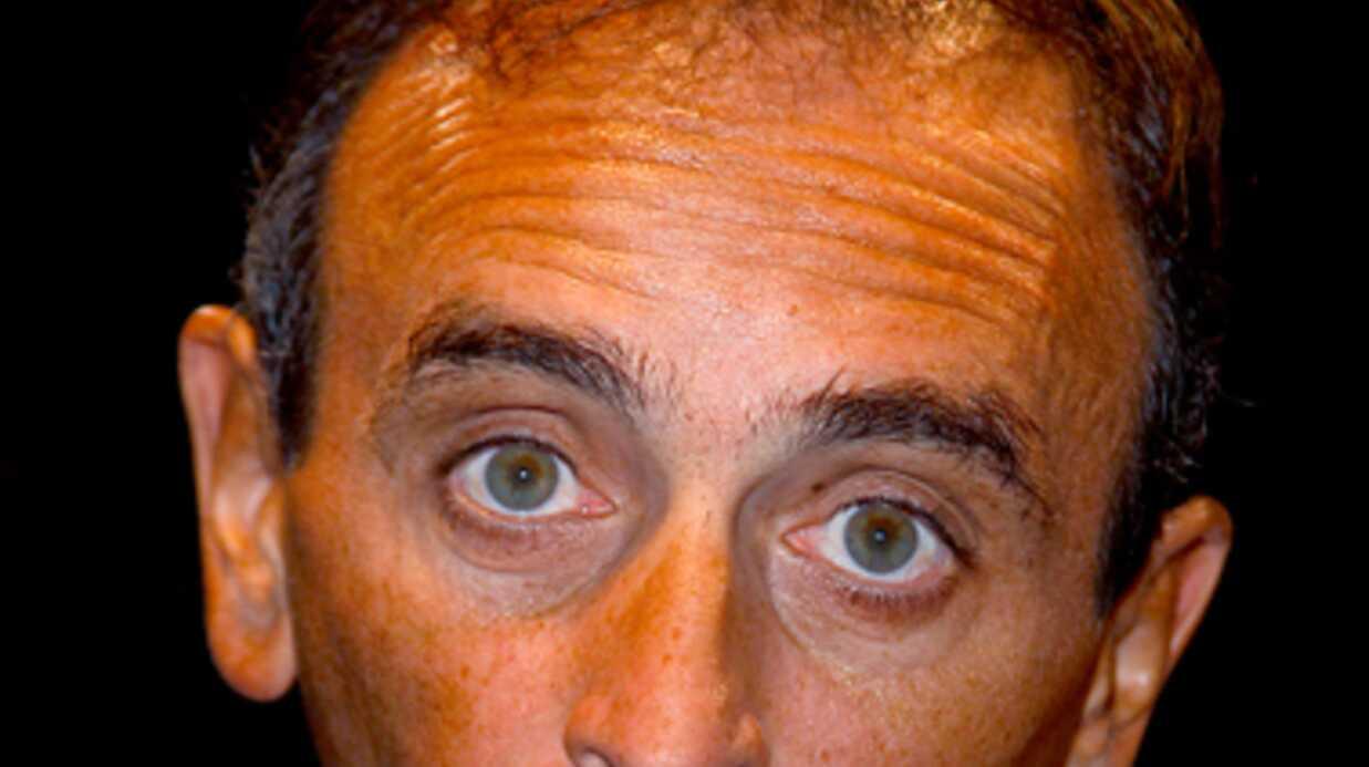 Eric Zemmour et sa famille menacés de mort