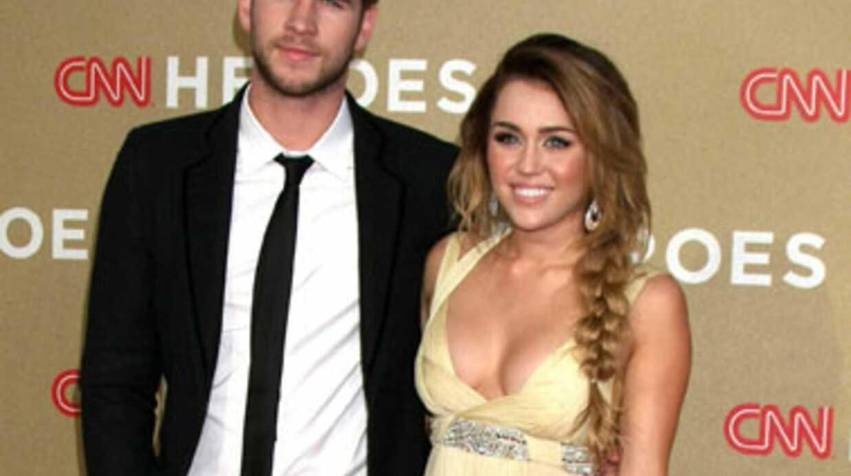 Miley Cyrus: une bague de fiançailles à 200 000 euros